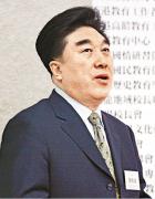 """全国政协专委会副主任高敬德:""""泛民""""不得逾越法律红"""