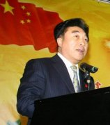 全国政协专委会副主任高敬德:深入推进